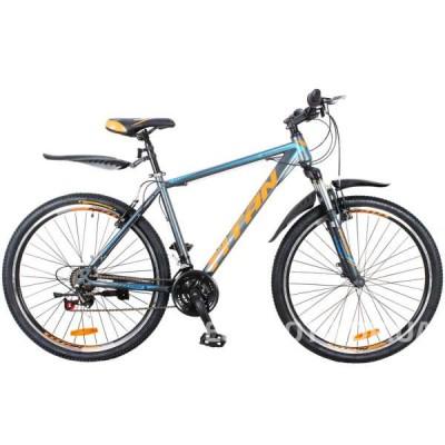 Велосипед TITAN Spider 26″ NEW 2017