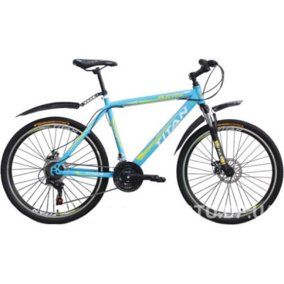 Велосипед TITAN Buster 26″