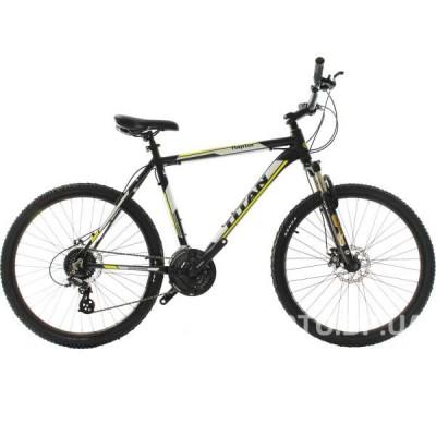 Велосипед TITAN Raptor 26″ new