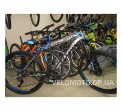 Велосипед TITAN Urban 26″ NEW 2017