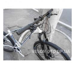 Велосипед 26 Intenzo Vector Disk ГИДРАВЛИКА (рама 16)