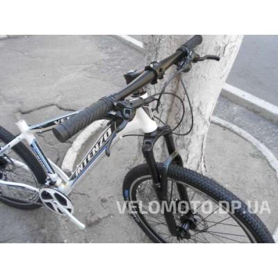 Велосипед 26 Intenzo Vector Disk ГИДРАВЛИКА (рама 16