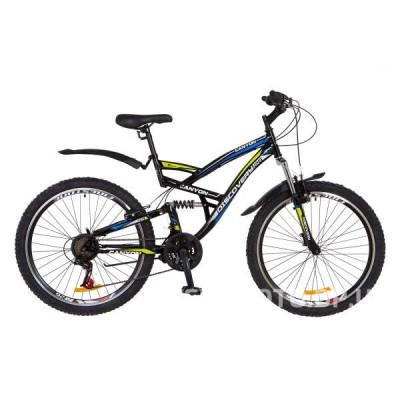 Велосипед Discovery Canyon AM2 26 2018