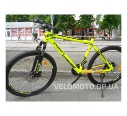 Велосипед PROFI G26YOUNG A26.1M 26