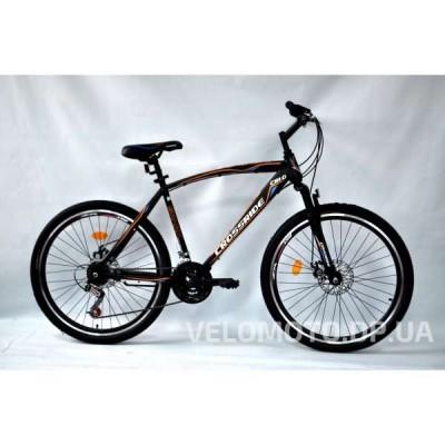 Велосипед CROSSRIDE  26 CT  MTB SPARK