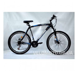 Велосипед CROSSRIDE  26 CT  MTB EVO 2.0