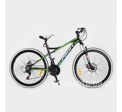 Велосипед PROFI G26A315-H-B 26