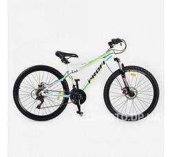 Велосипед PROFI G26A315-H-W 26