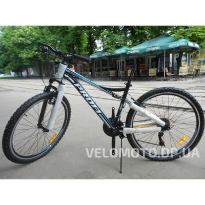 Велосипед PROFI G26A315-M-B