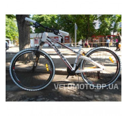Велосипед PROFI G26A315-M-W 26