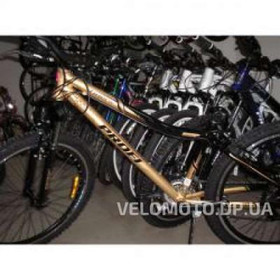 Велосипед PROFI XM261D Liners 26