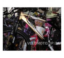 Велосипед PROFI Active XM263D 26