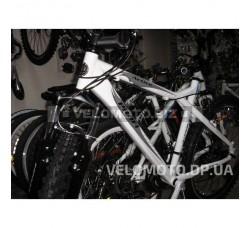 Велосипед PROFI Active XM263B 26