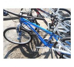 Велосипед Profi Elite 26 голубой