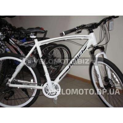 Велосипед PROFI EXPERT 26.3XL 26