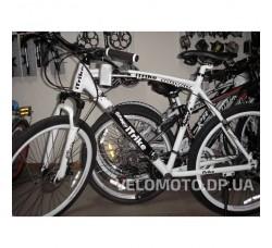 Велосипед PROFI Trike Sport 26