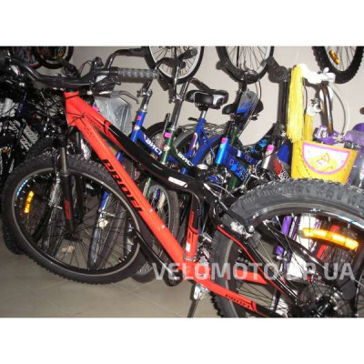 Велосипед PROFI XM 261C Liners 26