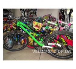 Велосипед PROFI XM 261 Liners 26