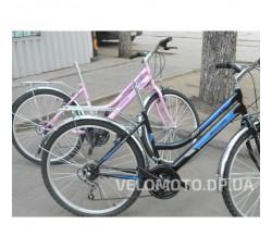 Велосипед Musstang 162 MTB