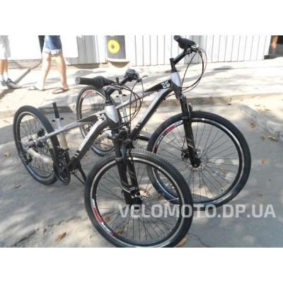 Велосипед Crossride 26 МТВ Storm