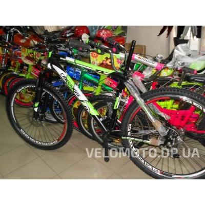 Велосипед Crossride 26 МТВ Flash