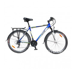"""Велосипед Оптима Columb 26"""" 2015"""