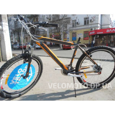 Велосипед Discovery 26 Trek AM 2017
