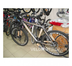 Велосипед  Totem 26 МТВ HT 4
