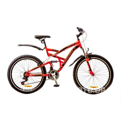 Велосипед Discovery Canyon AM2 26 2017