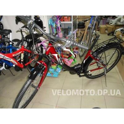 Велосипед TITAN Elite 26