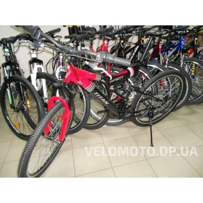 Велосипед TITAN Infinity 26