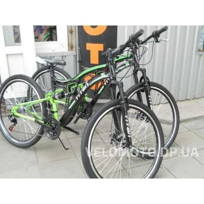 Велосипед  TITAN Lazer 26