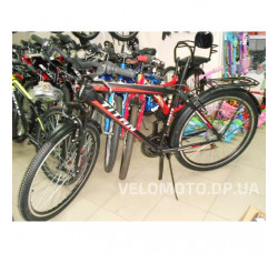 Велосипед  TITAN Sonata 26