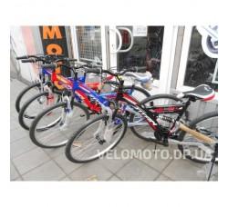 Велосипед  TITAN  Typhoon 26