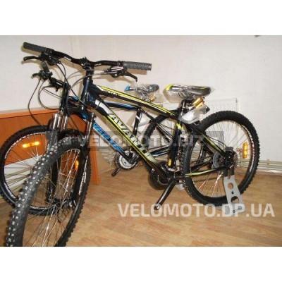 Велосипед Avanti Skyline 26