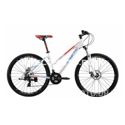 Велосипед Kinetic Vesta 27.5