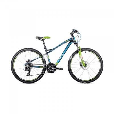 """Велосипед Spelli SX-3200 Disk 26"""" механика 2018"""