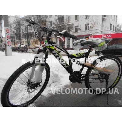 Велосипед  TITAN Panther 26