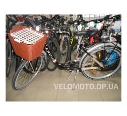 Велосипед Ardis  26 LIDO (черный)