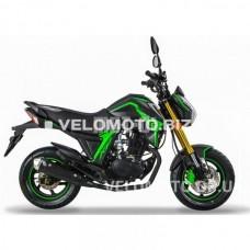 Спортивный мотоцикл LIFAN KP MINI (LF150-5U)