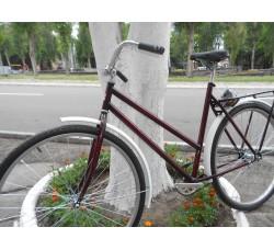 Велосипед  дорожный 28 АИСТ (женская рама)