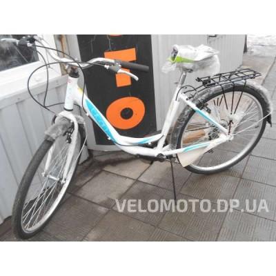 Велосипед Titan Alice 26