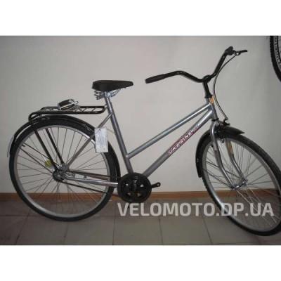 Велосипед Ukraine Lux ХВЗ 28