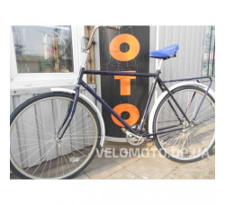 Велосипед дорожный 28 АИСТ (мужская рама)