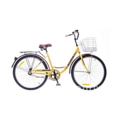 """Велосипед 26"""" DOROZHNIK Cruise  2018"""