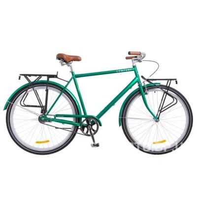 "Велосипед 28"" DOROZHNIK COMFORT MALE 2018 (Чехия)"