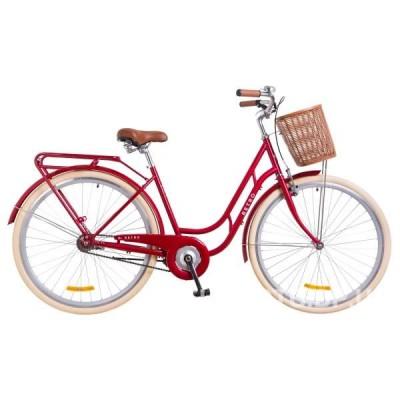 """Велосипед 28"""" DOROZHNIK RETRO 2018"""