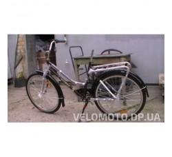 Велосипед дорожный Фермер PLANETARY HUB 28