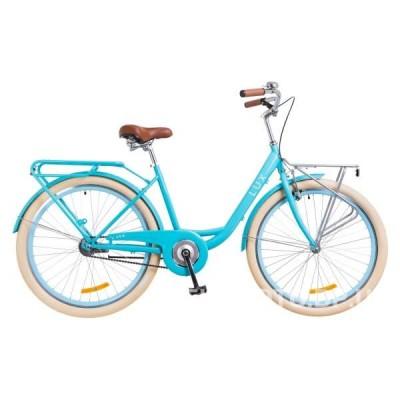 "Велосипед 26"" DOROZHNIK LUX 2018 (CARRIE)"