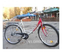 Велосипед Pegasus 3-х скоростной 26
